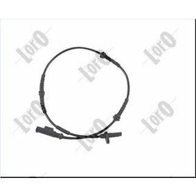 Sensor, wheel speed 120-03-062 PANDA (169) 1.2 MY 2014