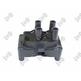 Ignition Coil 122-01-047 FIESTA 6 1.25 MY 2015