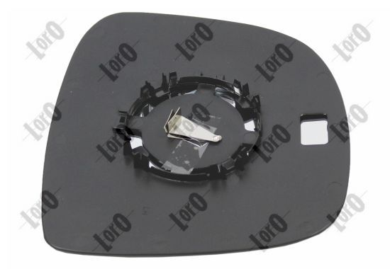Wing Mirror Glass ABAKUS 2438G05 rating