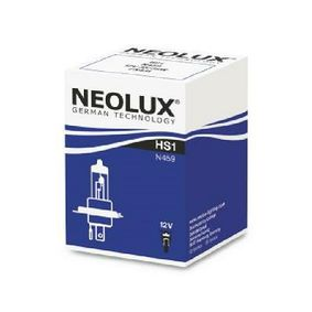 Bulb, headlight HS1, PX43t, 35/35W, 12V N459