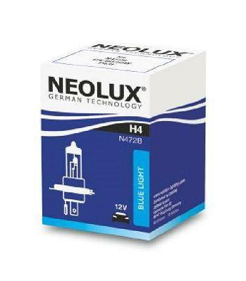 Glühlampe, Fernscheinwerfer NEOLUX® H4 4052899466265
