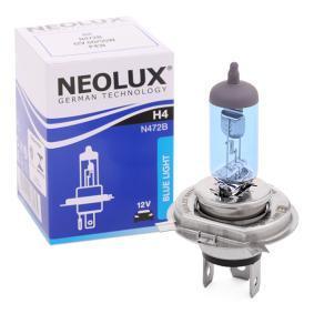 N472B NEOLUX® H4 in Original Qualität
