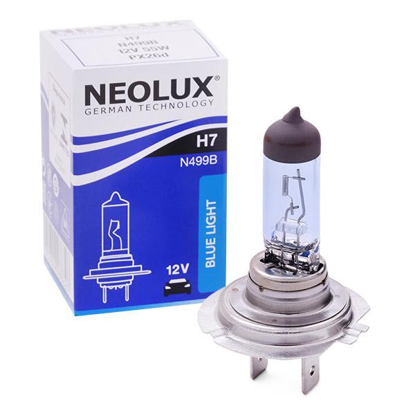 Glühlampe, Fernscheinwerfer NEOLUX® N499B Erfahrung
