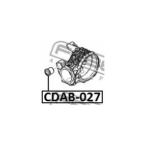 FEBEST CDAB-027 Bewertung