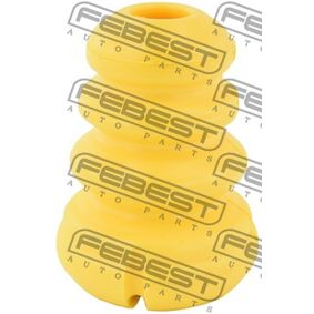 Rubber Buffer, suspension KD-CEEDA2R CEE'D Hatchback (ED) 1.6 CRDi 115 MY 2011