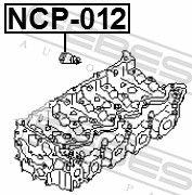 Dichtring, Einspritzventil FEBEST NCP-012 Bewertung