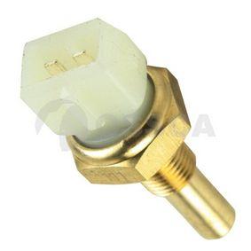 Sensore, Temperatura refrigerante Apert. chiave: 19 con OEM Numero 026 906 161