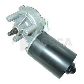 Wischermotor Anschlussanzahl: 5 mit OEM-Nummer 1C0 955 119