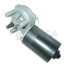 Wiper Motor Number of connectors: 5 with OEM Number 1H1-955-119