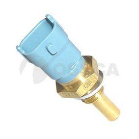 Sensore, Temperatura refrigerante Apert. chiave: 19 con OEM Numero 12566778