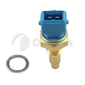 Sensore, Temperatura refrigerante Apert. chiave: 21 con OEM Numero 4647 7022