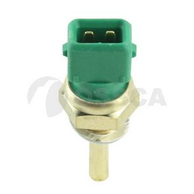 Sensore, Temperatura refrigerante con OEM Numero 1362 2 242 184