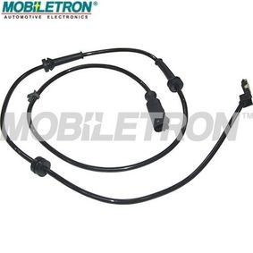 Sensor, wheel speed Length: 1161mm, Number of Poles: 2-pin connector with OEM Number 47910AX610