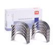 OEM Crankshaft Bearing Set 6035080000 from NE