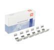 OEM Pleuellagersatz 6121610000 von NE