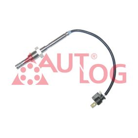 Sensor, Abgastemperatur Kabellänge: 160mm mit OEM-Nummer A 005 153 93 28