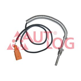 Sensor, Abgastemperatur mit OEM-Nummer 03L906088CC