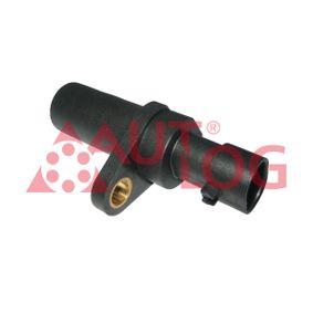 Sensor, crankshaft pulse AS4842 PUNTO (188) 1.2 16V 80 MY 2000