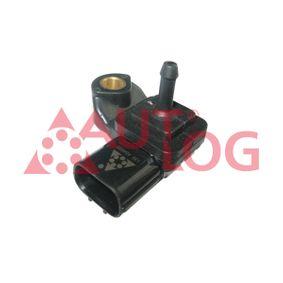 AUTLOG  AS4900 Sensor, intake manifold pressure