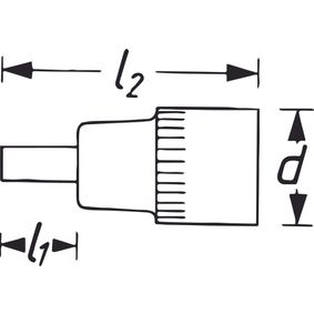 Arretierwerkzeug, Nockenwelle 2788-T100H TWINGO 2 (CN0) 1.2 Bj 2020