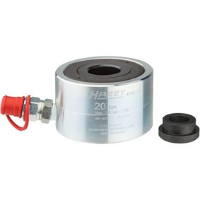Cilindro hidráulico, husillo extractor