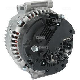 Generator mit OEM-Nummer A 646 154 11 02