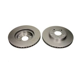 Brake Disc Brake Disc Thickness: 23,0mm, Ø: 282mm with OEM Number 45251S7AE11