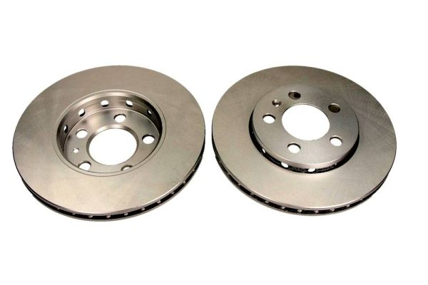 QUARO  QD1119 Bremsscheibe Bremsscheibendicke: 22,0mm, Ø: 256mm