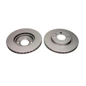 Bremsscheibe Bremsscheibendicke: 20mm, Ø: 256mm mit OEM-Nummer 3256 152893