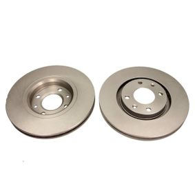 Bremsscheibe Bremsscheibendicke: 26,0mm, Ø: 283mm mit OEM-Nummer E169142