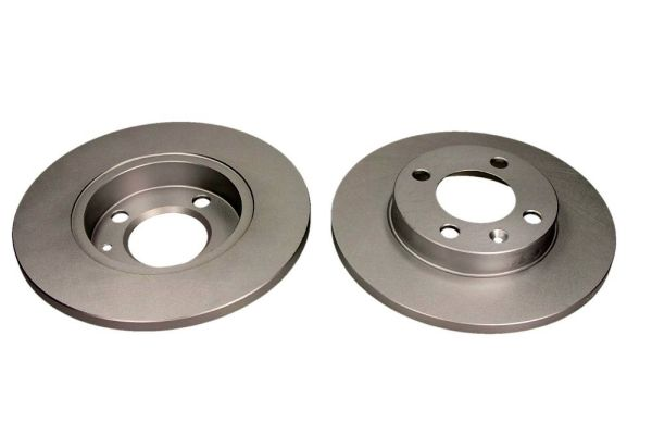 QUARO  QD2309 Brake Disc Brake Disc Thickness: 12,0mm, Ø: 239mm