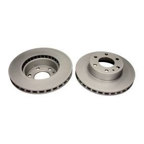 Bremsscheibe Bremsscheibendicke: 28,0mm, Ø: 300mm mit OEM-Nummer 58 0163 9518
