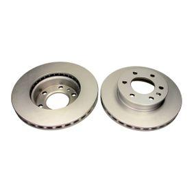 Bremsscheibe Bremsscheibendicke: 28,0mm, Ø: 300mm mit OEM-Nummer A9064210212