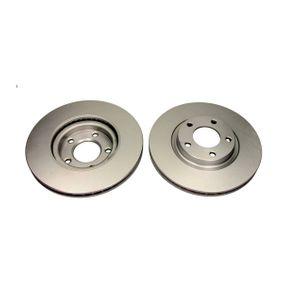 Brake Disc Brake Disc Thickness: 25,0mm, Ø: 300mm with OEM Number C26Y-3325X-B