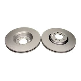 Brake Disc Brake Disc Thickness: 28,0mm, Ø: 304mm with OEM Number 16 188 651 80