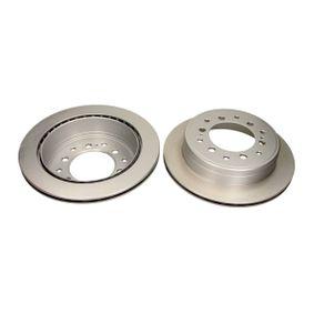 Disque de frein Épaisseur du disque de frein: 18,0mm, Ø: 312mm avec OEM numéro 42431 60270