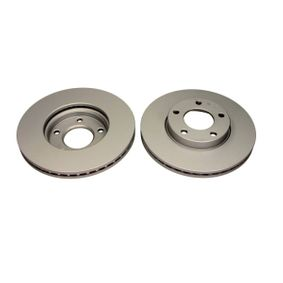 Brake Disc Brake Disc Thickness: 25,0mm, Ø: 278mm with OEM Number C24Y-33-25XC-9A