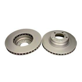 Bremsscheibe Bremsscheibendicke: 28,0mm, Ø: 316mm mit OEM-Nummer 3411 6757 753