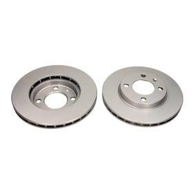 Bremsscheibe Bremsscheibendicke: 20mm, Ø: 239mm mit OEM-Nummer 6N0615301G