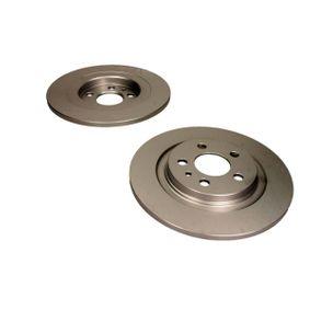 Bremsscheibe Bremsscheibendicke: 12,0mm, Ø: 272mm mit OEM-Nummer 4246-P4