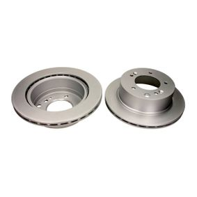 Bremsscheibe Bremsscheibendicke: 20,0mm, Ø: 315mm mit OEM-Nummer 58 411 3 E 300