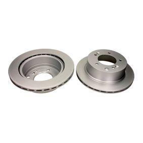 QUARO  QD5609 Bremsscheibe Bremsscheibendicke: 20,0mm, Ø: 315mm