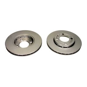 Bremsscheibe Bremsscheibendicke: 18mm, Ø: 239mm mit OEM-Nummer 6N0.615.301F