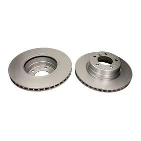 Bremsscheibe Bremsscheibendicke: 24mm, Ø: 310mm mit OEM-Nummer 34 11 6 764 021