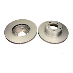 Bremsscheibe Bremsscheibendicke: 22,0mm, Ø: 296mm mit OEM-Nummer 3411 1 164 839