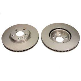 Bremsscheibe Bremsscheibendicke: 28,0mm, Ø: 300mm mit OEM-Nummer 7G91-1125-BA