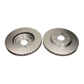 Bremsscheibe Bremsscheibendicke: 30,0mm, Ø: 321mm mit OEM-Nummer 13 50 2214