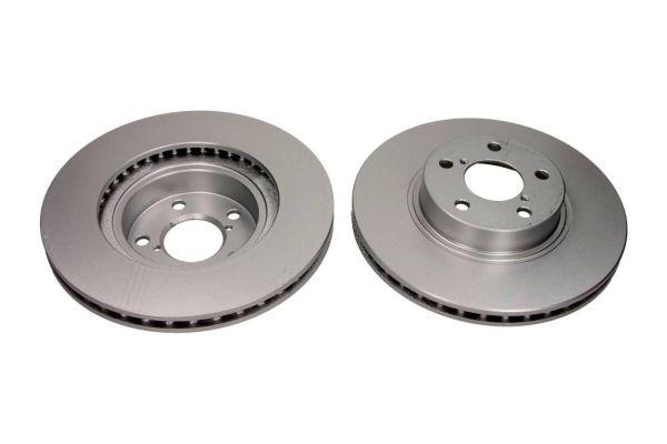 QUARO  QD7079 Bremsscheibe Bremsscheibendicke: 24,0mm, Ø: 277mm