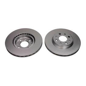 Bremsscheibe Bremsscheibendicke: 20,0mm, Ø: 257mm mit OEM-Nummer 51749124