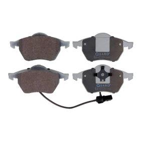 Bremsbelagsatz, Scheibenbremse Breite: 156,5mm, Höhe 1: 74mm, Höhe 2: 74,2mm, Dicke/Stärke: 20,6mm mit OEM-Nummer 1 143 349